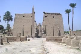 Ausflug von Hurghada nach Luxor und Kairo