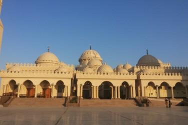 StadtrundfahrtHurghada