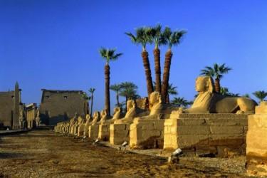 Tagesausflug von Hurghada nach Luxor mit BusTagesausflug von Hurghada nach Luxor mit Bus