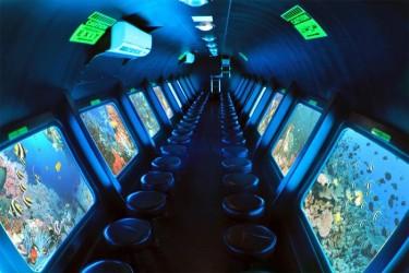 U-Boot Hurghada