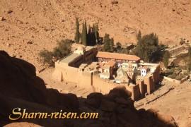 Katharinenkloster Sharm El Sheikh