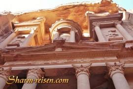 Sharm El Sheikh Petra Ausflug
