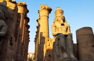 Sharm el Sheikh Luxor