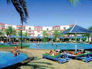 Beach Al Batros Sharm el Sheikh Hotel