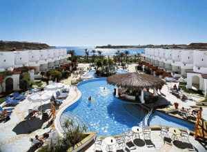 Iberotel Palace Sharm el Sheikh Pool