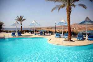 Beach Albatros Sharm el Sheikh Pool