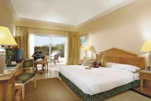 Iberotel Palace Sharm el Sheikh Zimmer