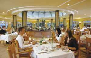 Iberotel Palace Sharm el Sheikh Restaurant